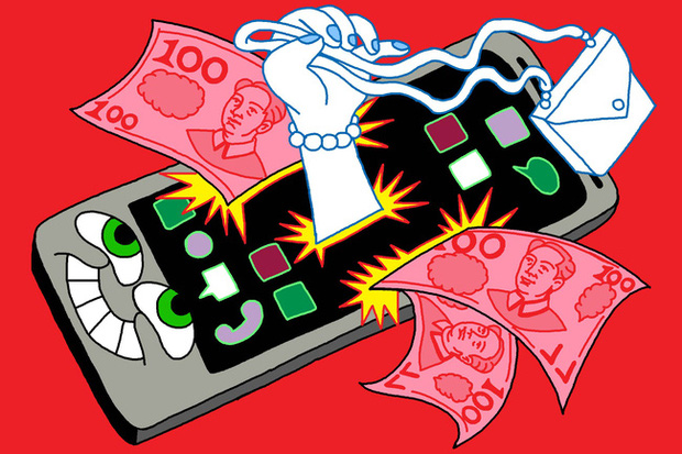 Lối sống xa xỉ của thế hệ Gen Z Trung Quốc: Ít tiết kiệm, tiêu tiền nhiều hơn số mình kiếm và không sợ nợ nần chồng chất - Ảnh 5.