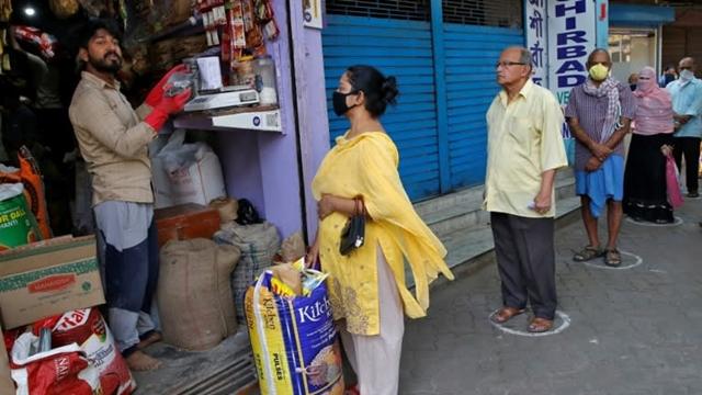Cuộc cách mạng 850 tỷ USD của ngành bán lẻ ở Ấn Độ - Ảnh 1.