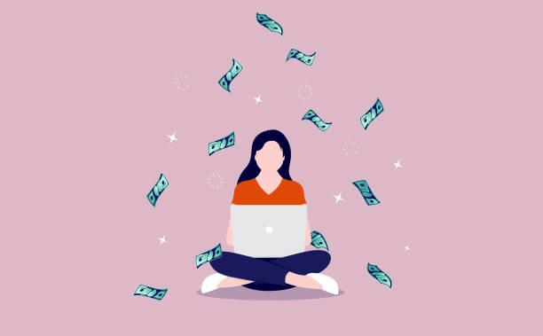"""Người giàu học cách tiêu tiền, người nghèo chăm chăm tiết kiệm: 5 suy nghĩ """"tai hại"""" khiến bạn nghèo mãi không giàu, cố mãi không thành công - Ảnh 1."""