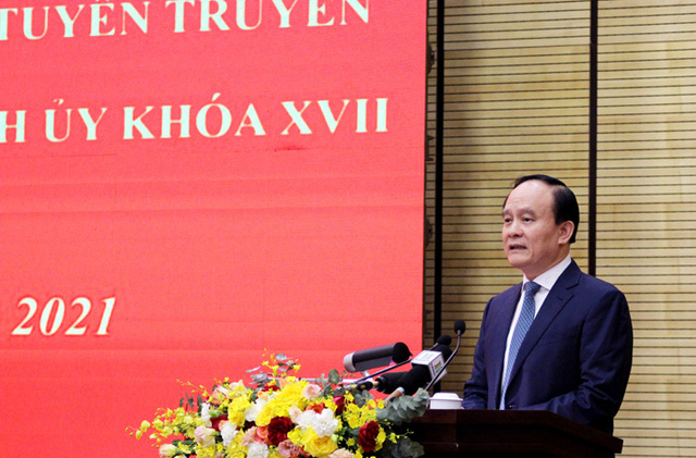 Hà Nội sẽ có thêm 5 quận mới đến năm 2025 - Ảnh 2.