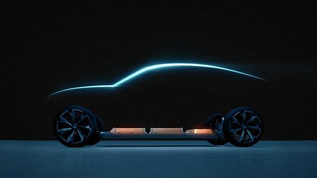 Bán chậm, xe dân chơi Chevrolet Camaro có thể biến thành SUV hoặc chuyển sang chạy điện - Ảnh 1.