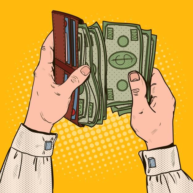"""Người giàu học cách tiêu tiền, người nghèo chăm chăm tiết kiệm: 5 suy nghĩ """"tai hại"""" khiến bạn nghèo mãi không giàu, cố mãi không thành công - Ảnh 3."""