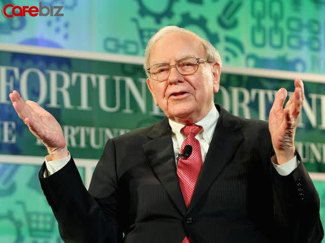 8 lời khuyên kinh điển của Warren Buffett dành cho những người trẻ muốn trở nên giàu có - Ảnh 2.