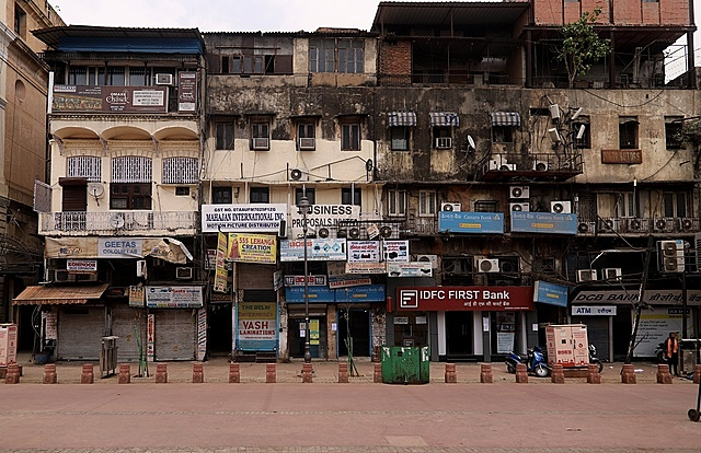 Kinh tế Ấn Độ có đủ sức chịu 'cơn sóng thần' Covid-19? - Ảnh 1.