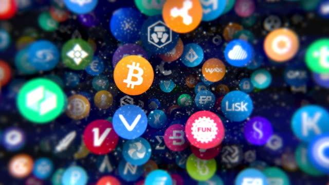 Vì sao Bitcoin khó kéo thủng sàn tiền ảo? - Ảnh 2.