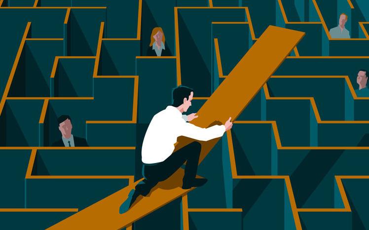 """4 """"chìa khóa vàng"""" để làm chủ cuộc đời: Thiếu 1 thứ bạn cũng khó có thể thành công"""