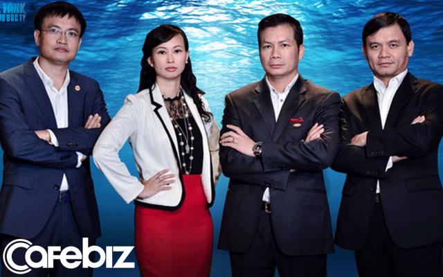 """Vị """"cá mập"""" hời nhất Shark Tank Việt Nam: Không bỏ đồng vốn nào, một bước trở thành KOL - Ảnh 1."""