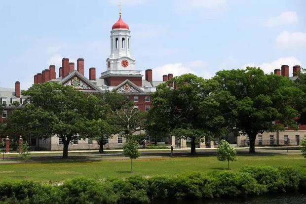 Đại học nào sản sinh nhiều tỷ phú nhất thế giới? - Ảnh 1.