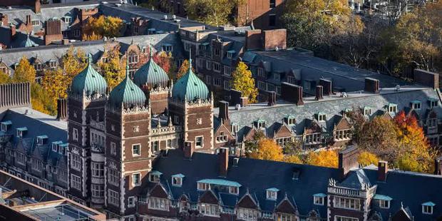 Đại học nào sản sinh nhiều tỷ phú nhất thế giới? - Ảnh 2.