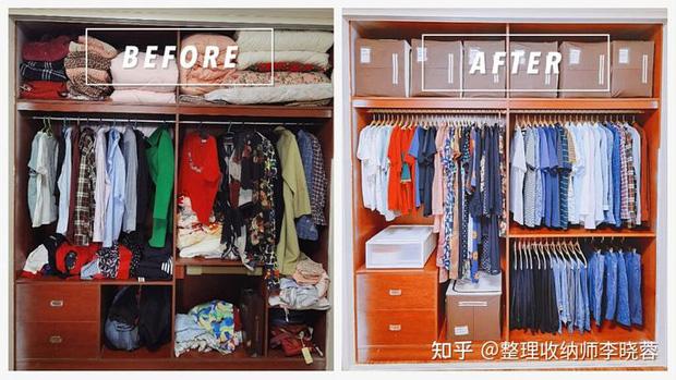 Trung Quốc nở rộ nghề sắp xếp nhà cửa thuê cho người lười, chỉ cần mắt thẩm mỹ tốt là đổi đời như chơi - Ảnh 1.