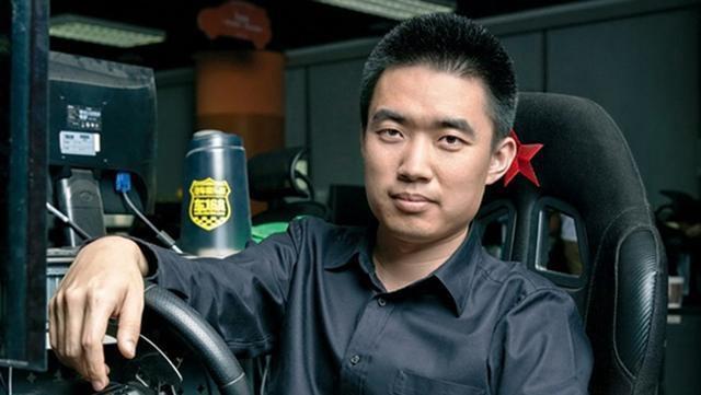 CEO 8X được ví như Elon Musk của Trung Quốc và quan điểm: Muốn đón gió để bay lên cao, bạn nhất định phải trở thành đại bàng! - Ảnh 1.