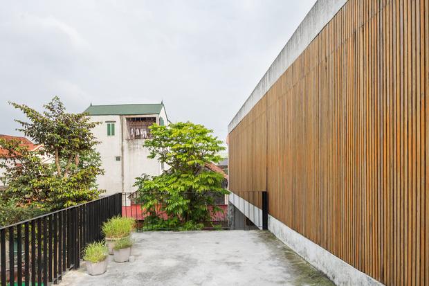 Xây nhà 2,5 tỷ với vật liệu hoàn thiện từ 100% bê tông, cặp vợ chồng khiến người bạn nước ngoài thích thú phải thuê ngay một phòng - Ảnh 18.