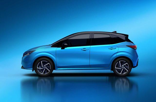 Nissan bất ngờ đăng ký ô tô hybrid tại Việt Nam: Xe cỡ nhỏ dân Nhật ưa chuộng, giá quy đổi từ 450 triệu đồng - Ảnh 3.