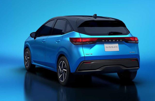 Nissan bất ngờ đăng ký ô tô hybrid tại Việt Nam: Xe cỡ nhỏ dân Nhật ưa chuộng, giá quy đổi từ 450 triệu đồng - Ảnh 4.