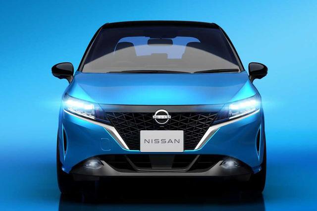 Nissan bất ngờ đăng ký ô tô hybrid tại Việt Nam: Xe cỡ nhỏ dân Nhật ưa chuộng, giá quy đổi từ 450 triệu đồng - Ảnh 5.