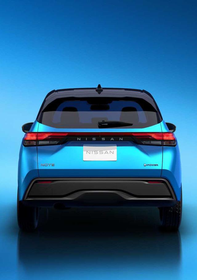 Nissan bất ngờ đăng ký ô tô hybrid tại Việt Nam: Xe cỡ nhỏ dân Nhật ưa chuộng, giá quy đổi từ 450 triệu đồng - Ảnh 6.