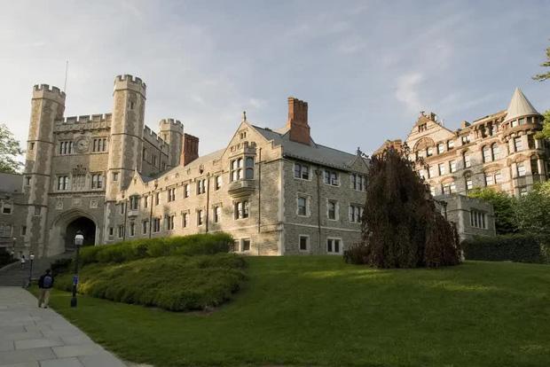 Đại học nào sản sinh nhiều tỷ phú nhất thế giới? - Ảnh 9.