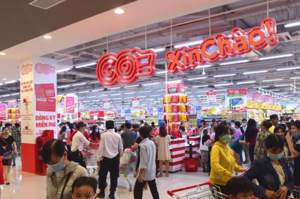 Nielsen: Số người tiêu dùng mua sắm online tại Việt Nam tăng lên 25% kể từ khi dịch bùng phát - Ảnh 3.