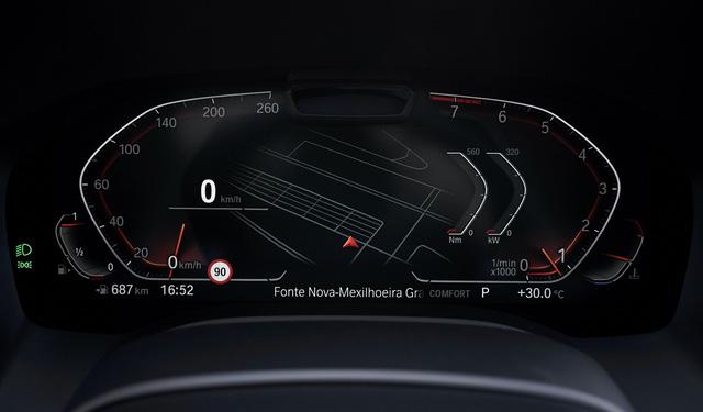 BMW 8-Series đầu tiên về Việt Nam: Giá gần 7 tỷ, to ngang 7-Series nhưng khác biệt hoàn toàn, đấu Porsche Panamera - Ảnh 12.
