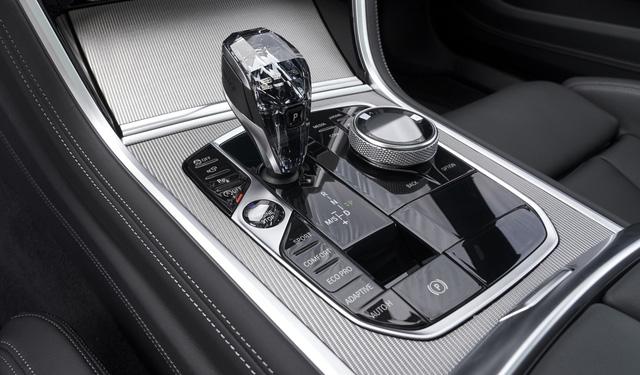 BMW 8-Series đầu tiên về Việt Nam: Giá gần 7 tỷ, to ngang 7-Series nhưng khác biệt hoàn toàn, đấu Porsche Panamera - Ảnh 13.