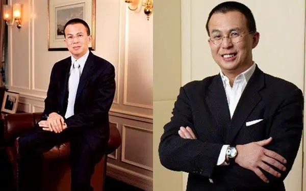 Con trai tỷ phú giàu nhất Hồng Kông: Được mệnh danh là hoàng tử nhưng khôn lớn nhờ cách dạy ngược đời của cha và tự sáng lập đế chế tỷ đô - Ảnh 1.