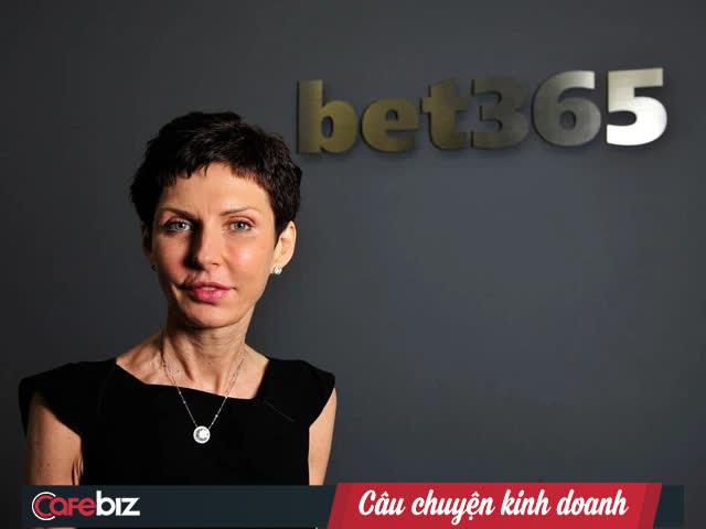 Nữ CEO nhà cái trực tuyến nhận lương hơn nửa tỷ USD năm tài chính 2020 - Ảnh 1.