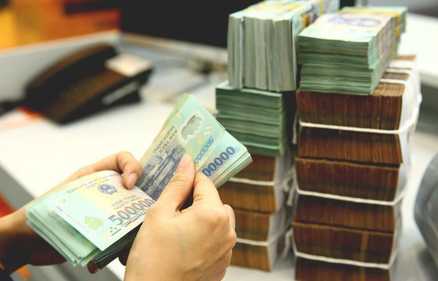 Hệ thống tài chính Việt Nam đứng trước nhiều thách thức sau đại dịch - Ảnh 1.