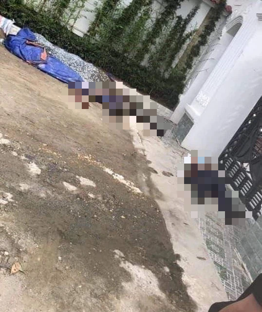 NÓNG: 4 người lạ đến nhà, chủ nhà nổ súng bắn 2 người tử vong tại chỗ - Ảnh 2.