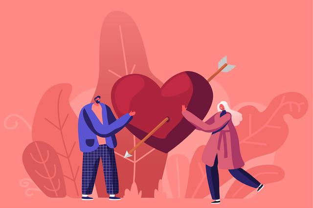 Bài học sau cuộc hôn nhân đổ vỡ gây chấn động của Triệu Lệ Dĩnh và Phùng Thiệu Phong: Có tình yêu thôi chưa đủ - Ảnh 2.