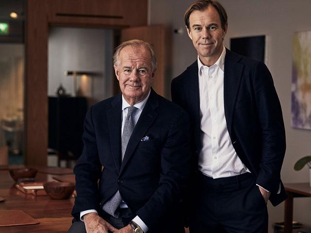 Các thành viên trong gia đình sáng lập H&M giàu có ra sao? - Ảnh 1.