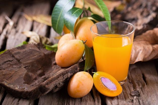 Loại quả thơm lừng, vàng óng này đang vào mùa, giá đắt hơn thịt nhưng ai cũng mê vì ăn là bổ ngang thuốc, chống được cả ung thư lẫn tim mạch - Ảnh 2.