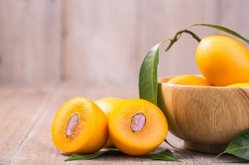 Loại quả thơm lừng, vàng óng này đang vào mùa, giá đắt hơn thịt nhưng ai cũng mê vì ăn là bổ ngang thuốc, chống được cả ung thư lẫn tim mạch - Ảnh 4.