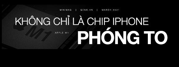 10 năm hành trình làm nên cuộc cách mạng Apple M1 – con chip làm thay đổi định kiến cả ngành bán dẫn - Ảnh 5.