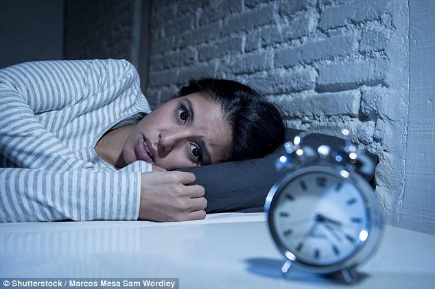 Chất lượng giấc ngủ phản ánh tuổi thọ: Người khỏe mạnh thường không có 4 hiện tượng này khi nghỉ ngơi - Ảnh 1.