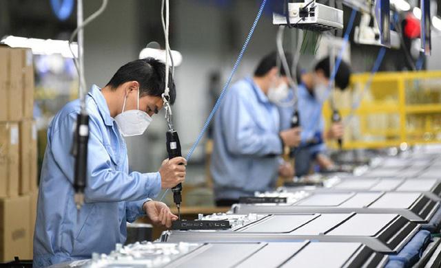 Nâng cao năng lực cạnh tranh quốc gia tương xứng với quy mô GDP - Ảnh 2.