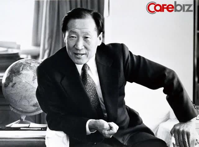 Bài học vay tiền để đời của ông chủ Hyundai: Tặng ngân hàng tờ bạc trị giá 0,5 USD, vay được khoản tiền cực lớn, bí mật nằm ở hình ảnh in trên đồng tiền - Ảnh 2.