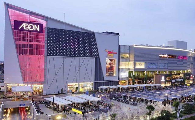 Sẽ hình thành các trung tâm dịch vụ lớn có quy mô khu vực tại Hà Nội, TP HCM - Ảnh 1.