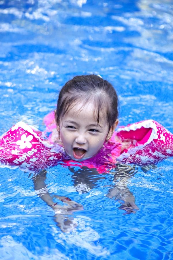 Hội Alpha Kid con nhà gia thế khủng showbiz Việt bé nào chân cũng dài miên man, tất cả là nhờ cha mẹ cho tập môn thể thao này - Ảnh 15.