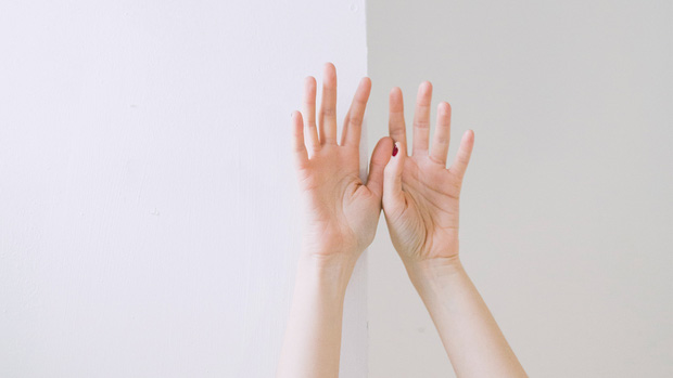 Gan xấu thì ngón tay giữa sẽ xuất hiện 3 vấn đề, nếu không có thì xin chúc mừng vì gan bạn vẫn ổn - Ảnh 3.