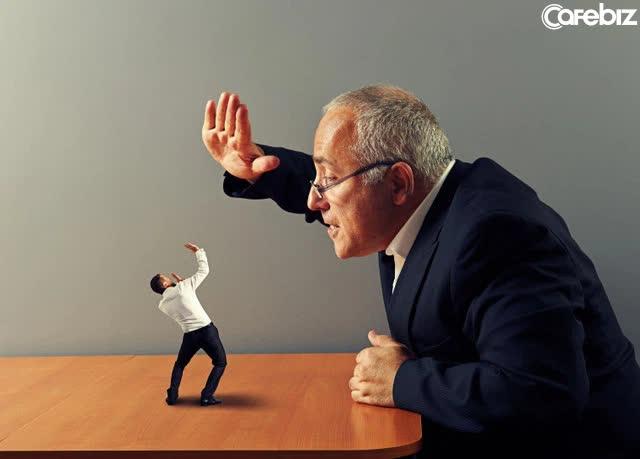 10 kiểu tính cách đặc trưng của người đàn ông bất tài vô dụng - Ảnh 4.
