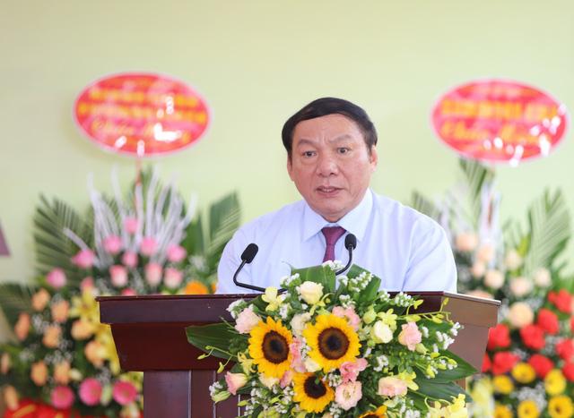 Chân dung các Phó Thủ tướng, bộ trưởng, trưởng ngành mới được Quốc hội phê chuẩn bổ nhiệm - Ảnh 15.