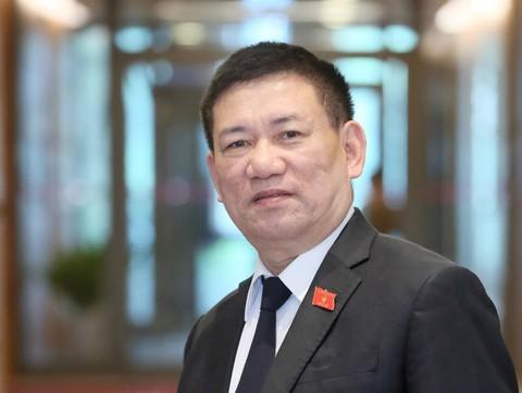 Chân dung các Phó Thủ tướng, bộ trưởng, trưởng ngành mới được Quốc hội phê chuẩn bổ nhiệm - Ảnh 9.