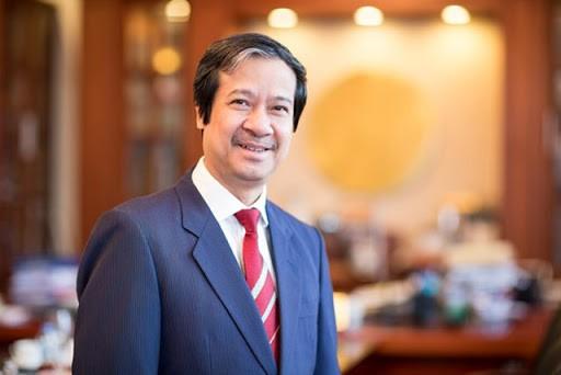Chân dung các Phó Thủ tướng, bộ trưởng, trưởng ngành mới được Quốc hội phê chuẩn bổ nhiệm - Ảnh 10.