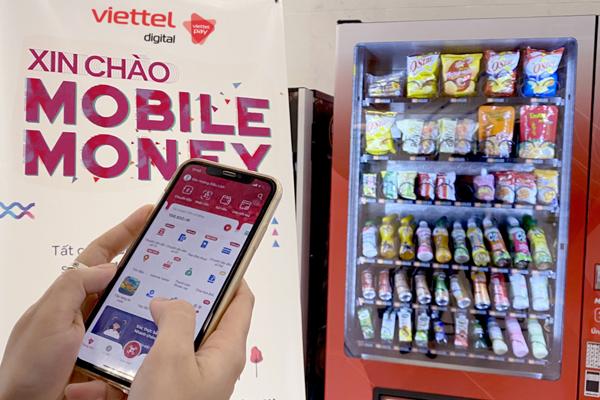 Mobile Money có đủ lực thay đổi cục diện ngành tài chính? - Ảnh 1.