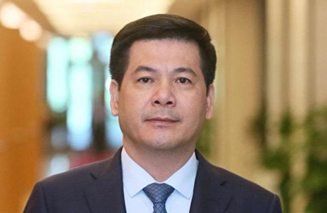 Chân dung các Phó Thủ tướng, bộ trưởng, trưởng ngành mới được Quốc hội phê chuẩn bổ nhiệm - Ảnh 11.