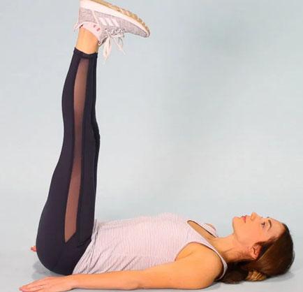 7 bài tập giãn cơ bạn nên thực hiện hàng đêm để vừa ngủ ngon lại giảm đau mỏi sau một ngày làm việc - Ảnh 7.