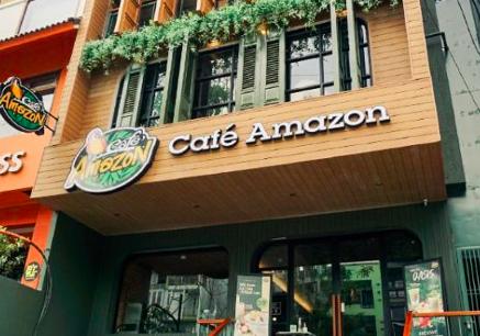 Ông lớn Thái - Café Amazon chính thức gia nhập và tuyên bố sẽ phủ khắp từ năm 2021: Cuộc chiến thị trường chuỗi cà phê Việt thêm khốc liệt hậu đại dịch? - Ảnh 2.