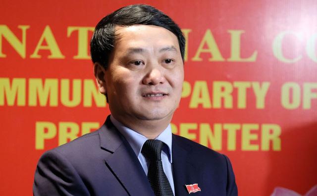 Chân dung các Phó Thủ tướng, bộ trưởng, trưởng ngành mới được Quốc hội phê chuẩn bổ nhiệm - Ảnh 7.