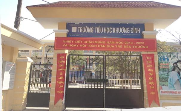 Top 7 trường tiểu học đạt chuẩn quốc gia tại quận Thanh Xuân: Trường khang trang, chất lượng học tập là điều thu hút phụ huynh nhất - Ảnh 6.