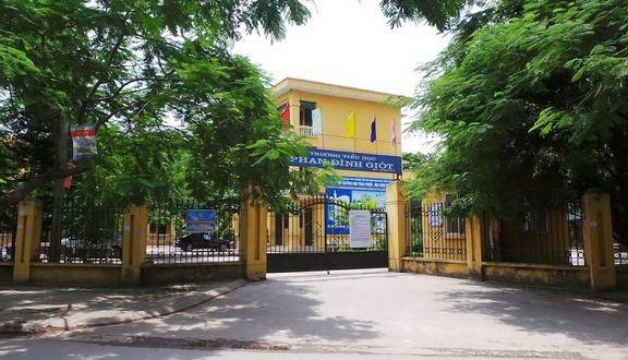 Top 7 trường tiểu học đạt chuẩn quốc gia tại quận Thanh Xuân: Trường khang trang, chất lượng học tập là điều thu hút phụ huynh nhất - Ảnh 4.